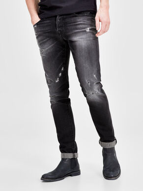 GLENN ICON BL 783 JEANS SLIM FIT