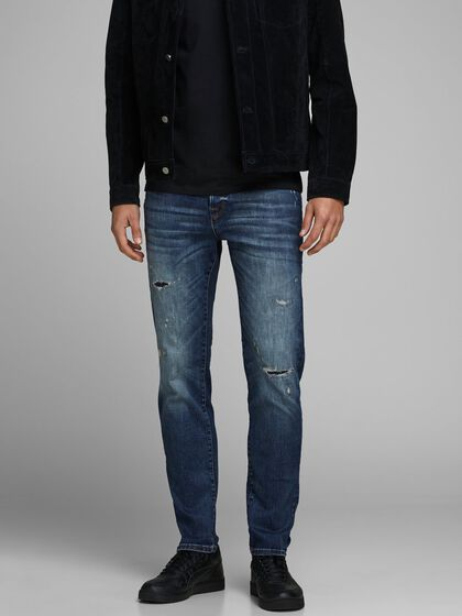 MIKE ICON JOS 926 50SPS COMFORT FIT JEANS