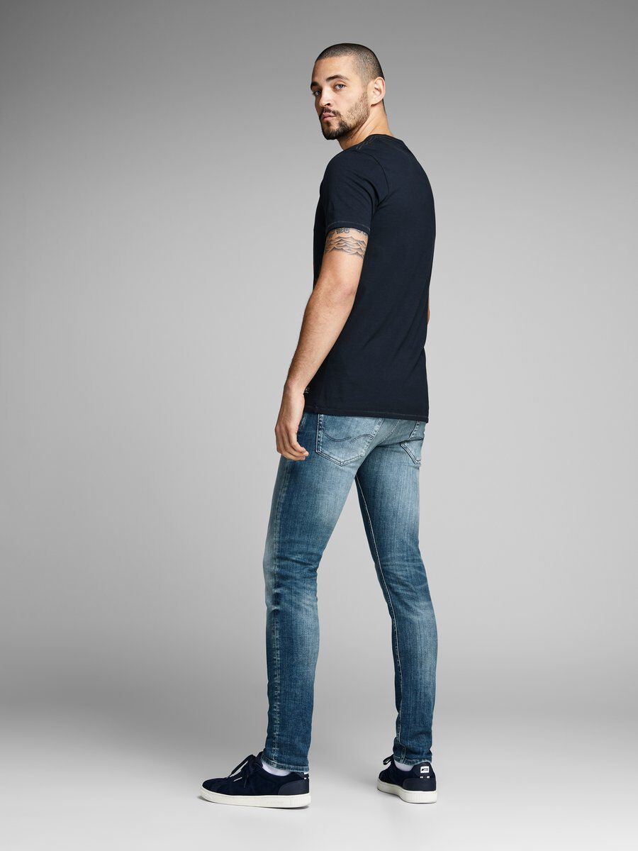 Jack & Jones Jean slim Glenn Original JJ 887 (32)