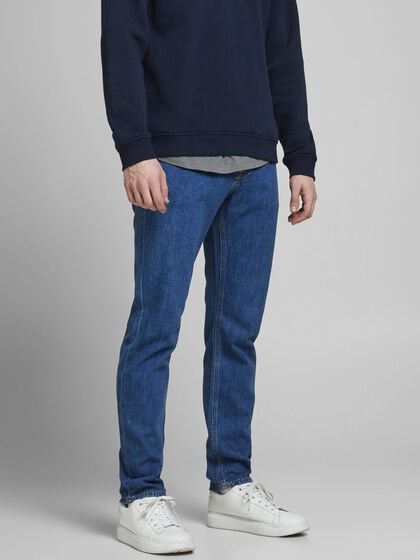 MIKE ORIGINAL AM 236 COMFORT FIT JEANS