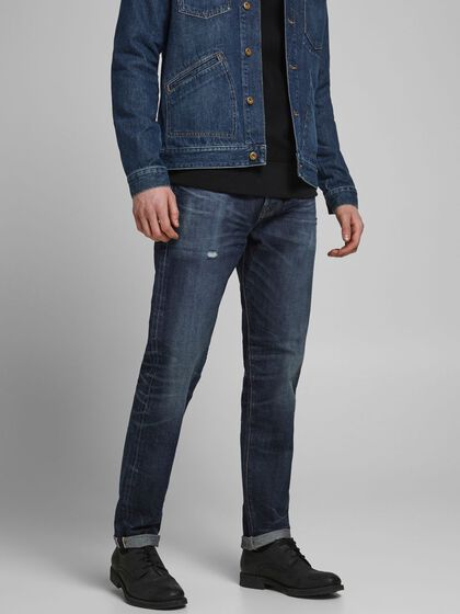 MIKE ROYAL R249 RDD COMFORT FIT JEANS