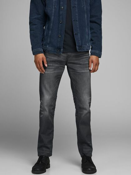 TIM ORIGINAL AM 891 JEANS À COUPE SLIM/STRAIGHT