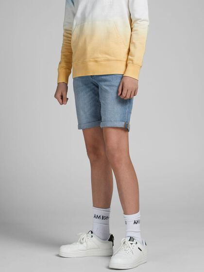 BOYS RICK ORIGINAL DENIM SHORTS