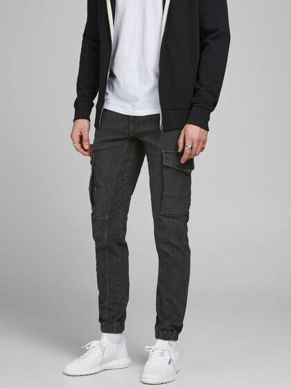 PAUL FLAKE AKM 268 STS TAPERED FIT JEANS