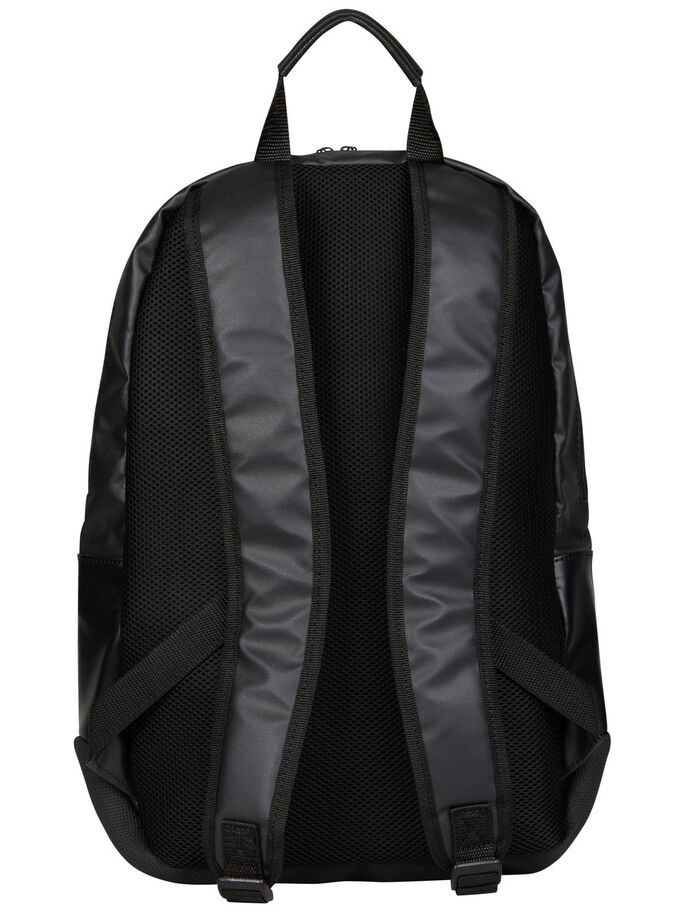 URBAN LOOK BACKPACK, Black, large