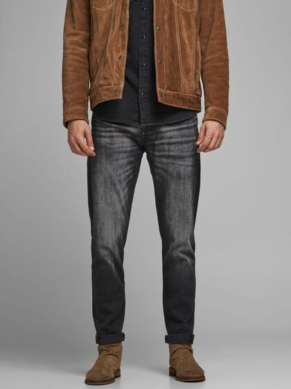 FRED ICON JOS 142 50SPS TAPERED JEANS