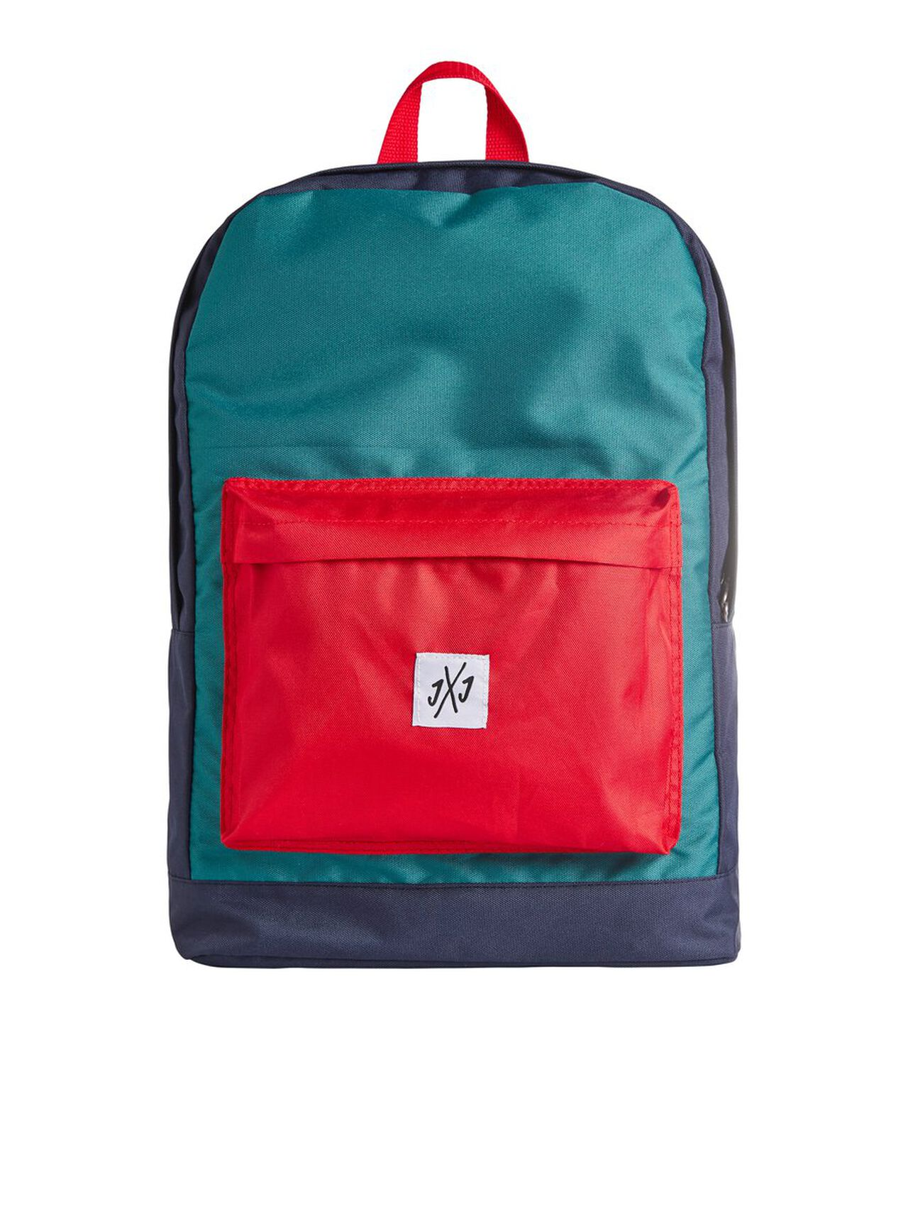 One Compartment Backpack