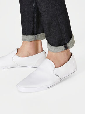 KANVAS LOAFERS