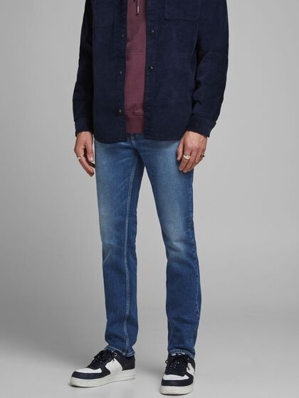 CLARK ICON CJ 246 REGULAR FIT JEANS