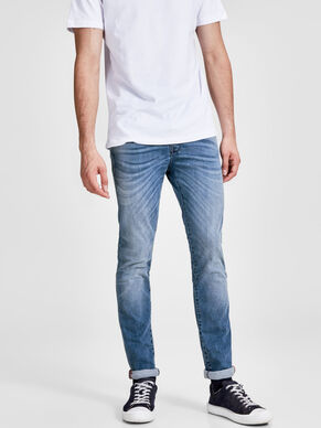 GLENN ICON BL 809 80 SLIM FIT JEANS