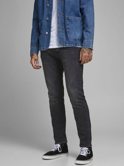 CHRIS ORIGINAL AM 137 LOOSE FIT JEANS
