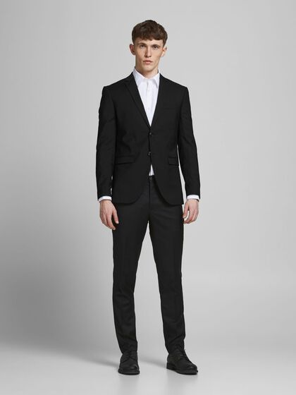 2-PIECE SUPER SLIM FIT SUIT