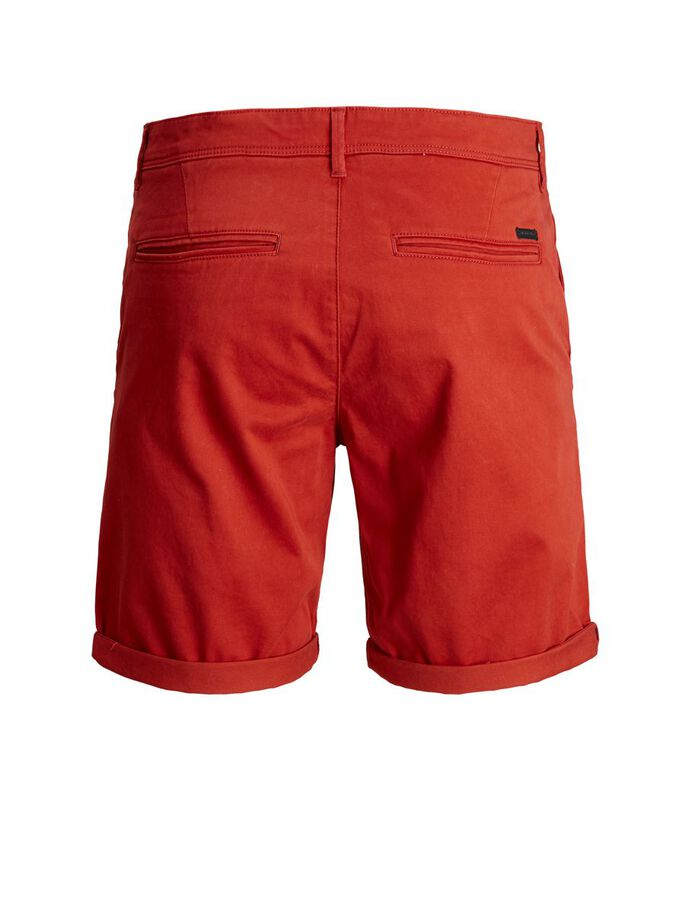 BOWIE SOLID CHINO SHORTS, Bossa Nova, large