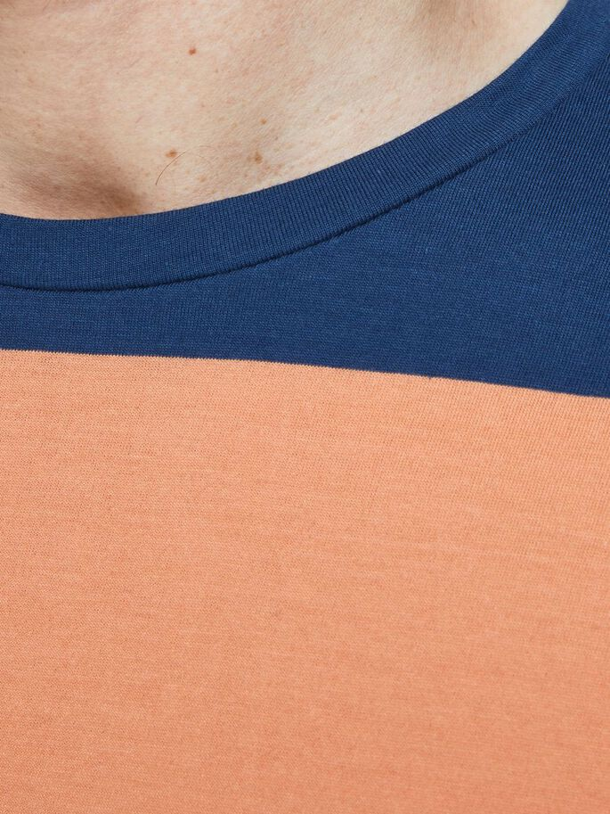 A RIGHE T-SHIRT, Shell Coral, large