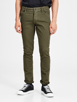 GLENN ORIGINAL AKM 696 TROUSERS