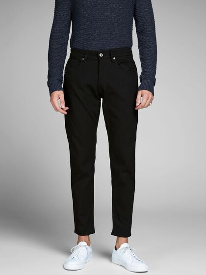 FRANK LEEN JOS 589 TAPERED JEANS