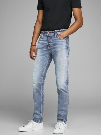 MIKE ICON CJ 078 COMFORT FIT JEANS