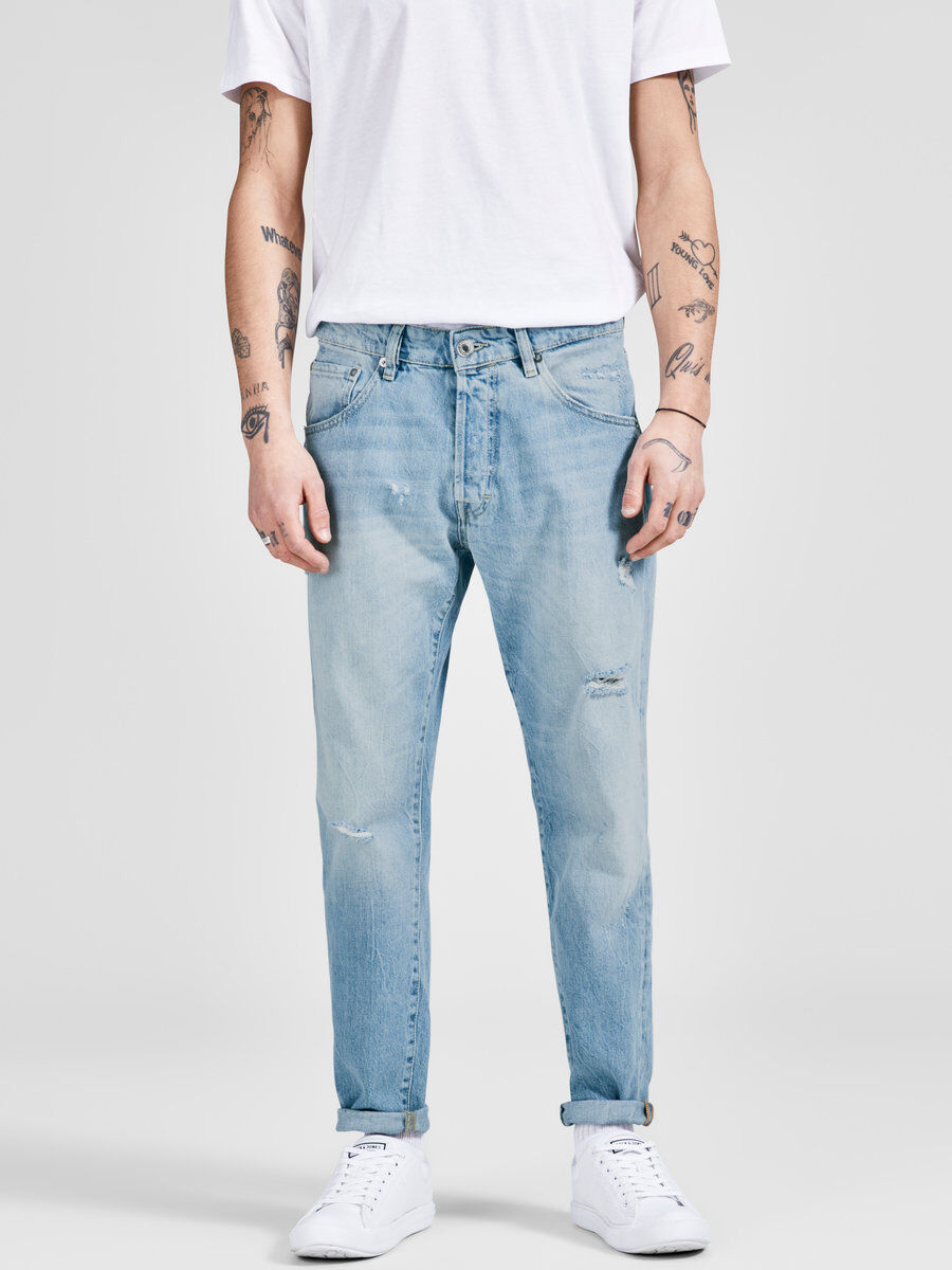 Jack & Jones Frank Leen Jos 270 Anti-fit Jeans Men blue Ht0ksUMx