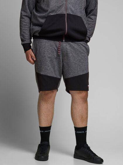 KOORD PLUS SIZE SHORTS