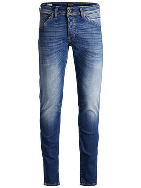 GLENN FOX BL 763 50SPS SLIM FIT JEANS