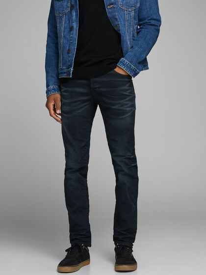 MIKE ICON BL 913 COMFORT FIT JEANS