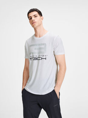 TRAINING SPORTS T-SHIRT