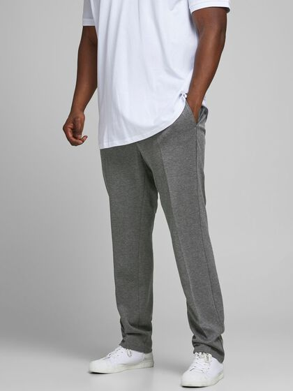 MARCO PHIL JERSEY PLUS SIZE CHINOS