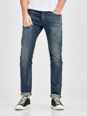 GLENN ORIGINAL JOS 975 SLIM FIT JEANS