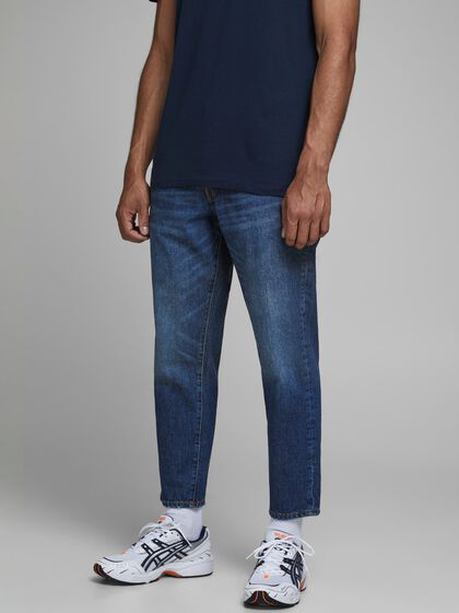 FRANK LEEN AM 188 TAPERED JEANS