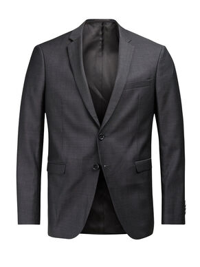 SUPER 110S WOOL BLAZER