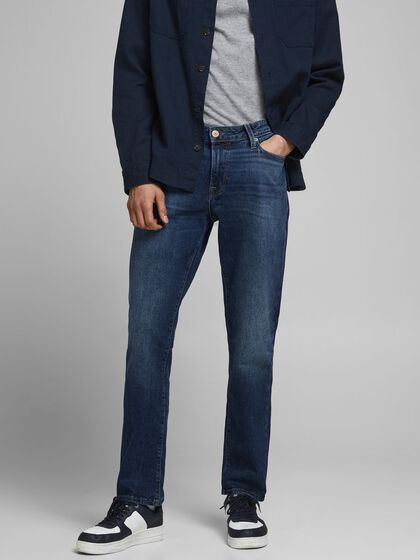 CLARK ICON AM 206 REGULAR FIT JEANS