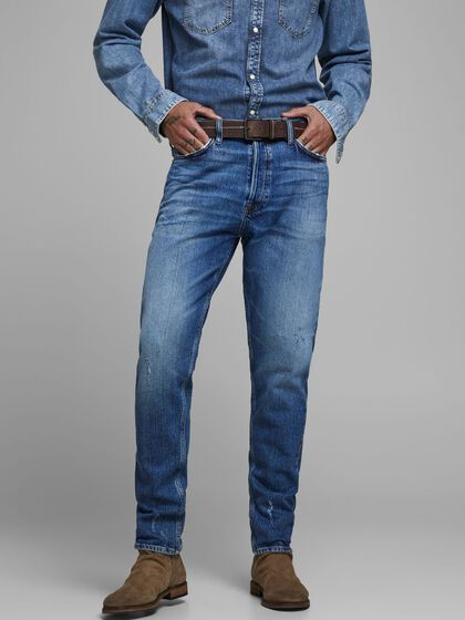 FRED ORIGINAL CJ 308 TAPERED FIT JEANS
