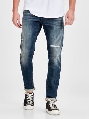GLENN ICON BL 670 SLIM FIT JEANS