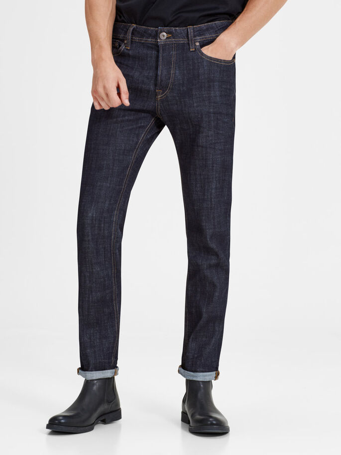 fantastic savings hot products best cheap JACK & JONES TIM ORIGINAL GE 297 SLIM FIT JEANS