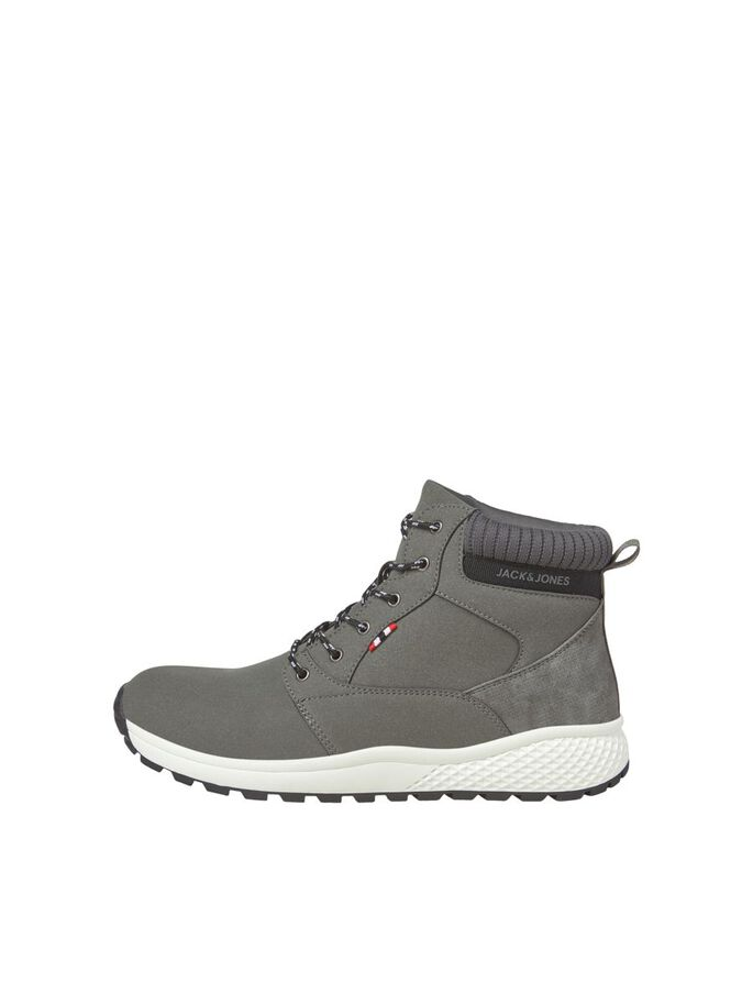 CLASSIC BOOTS, Frost Gray, large