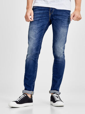 GLENN FOX BL 763 50SPS SLIM FIT-JEANS