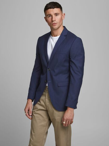 SUPER SLIM BLAZER