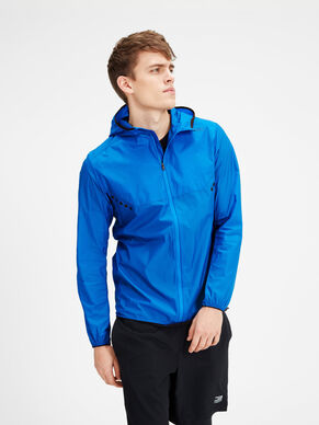 LIGHT TRAINING JACKET