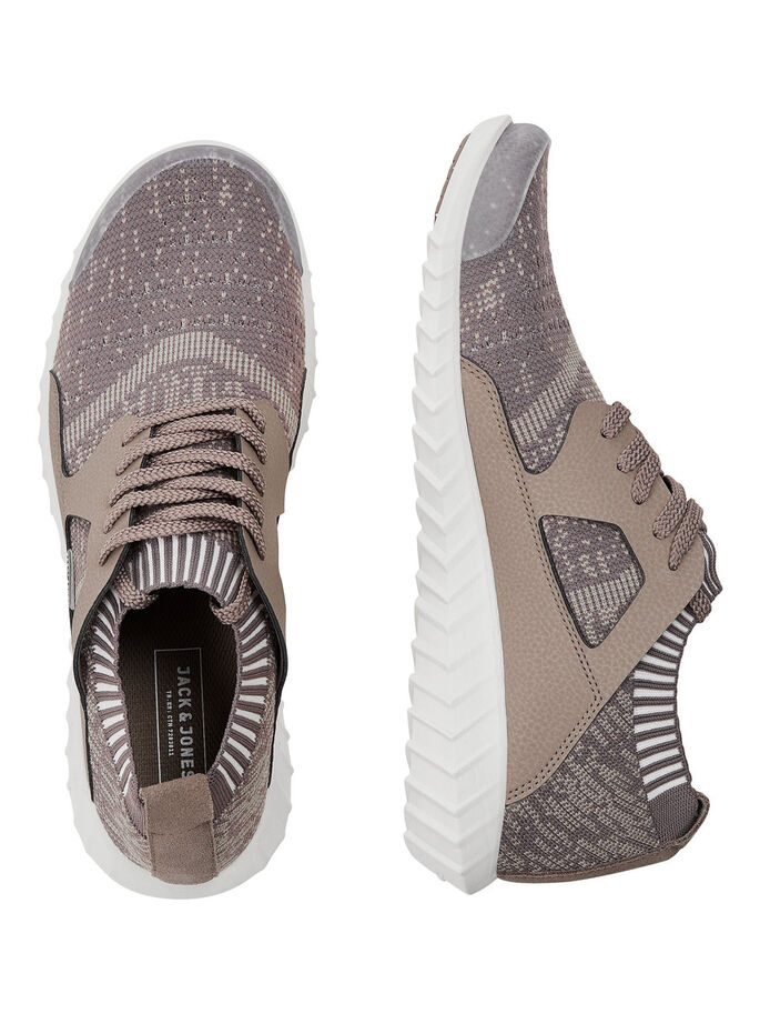 TREND- SNEAKER, Taupe Gray, large