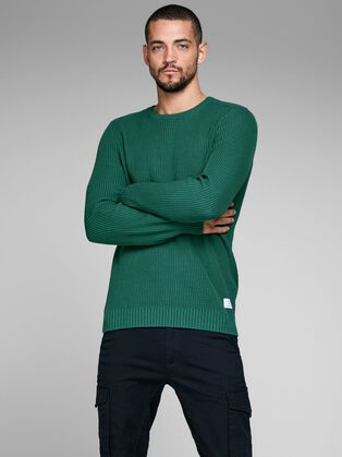 Kersttrui Jack Jones.Truien Voor Heren Pullovers Jumpers Jack Jones
