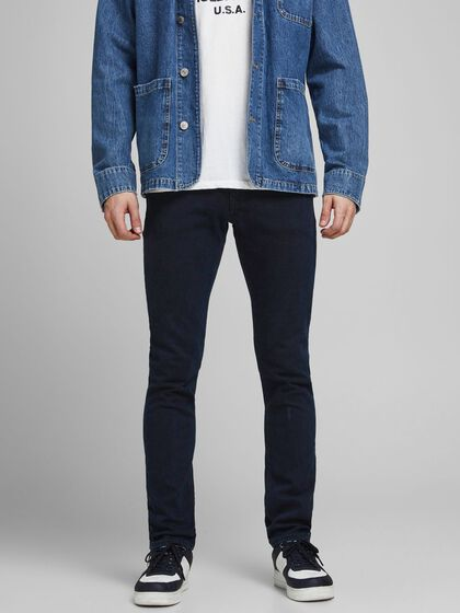 GLENN FELIX AM 166 LID SLIM FIT JEANS
