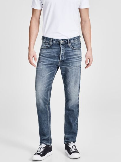 FRED ORIGINAL 066 AW24 TAPERED JEANS