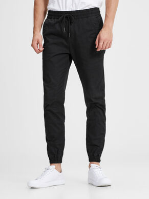 VEGA BOB WW BLACK SWEAT PANTS