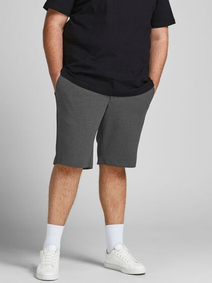 PHIL SHORT CHINO EN GRANDE TAILLE