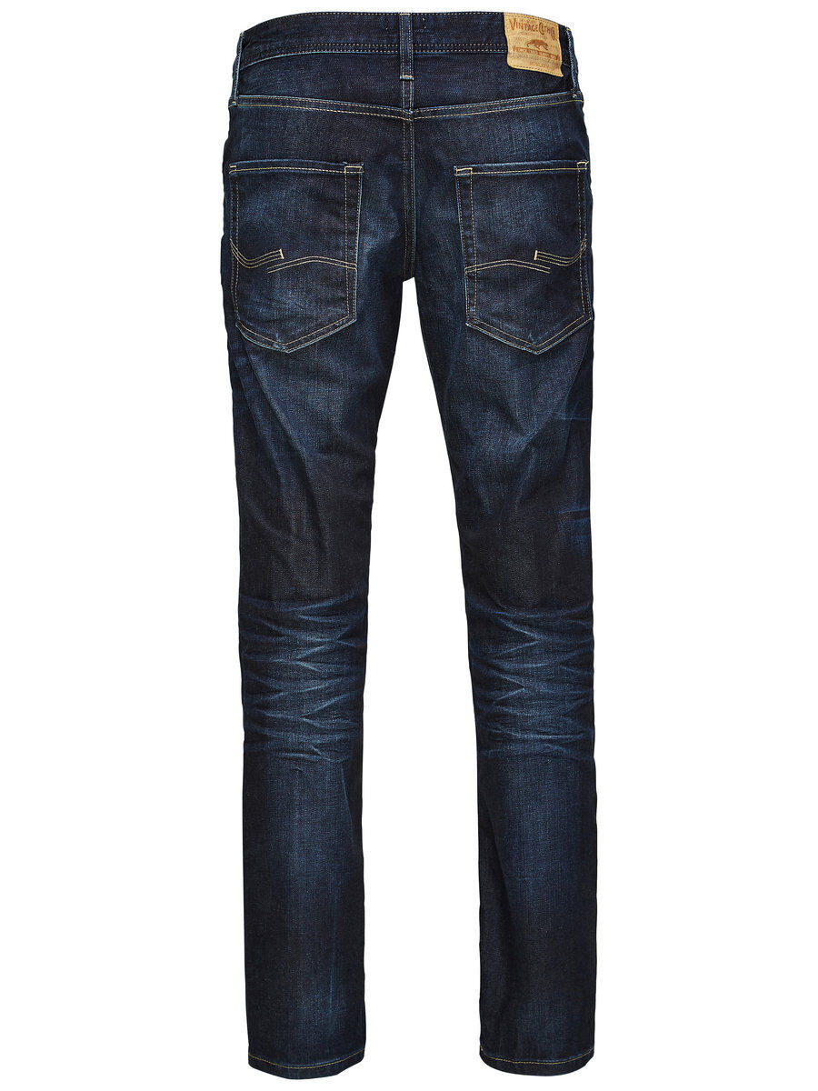 JACK & JONES CLARK ORIGINAL JOS 318 REGULAR FIT JEANS