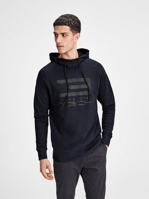 SPORTIEF SWEATSHIRT