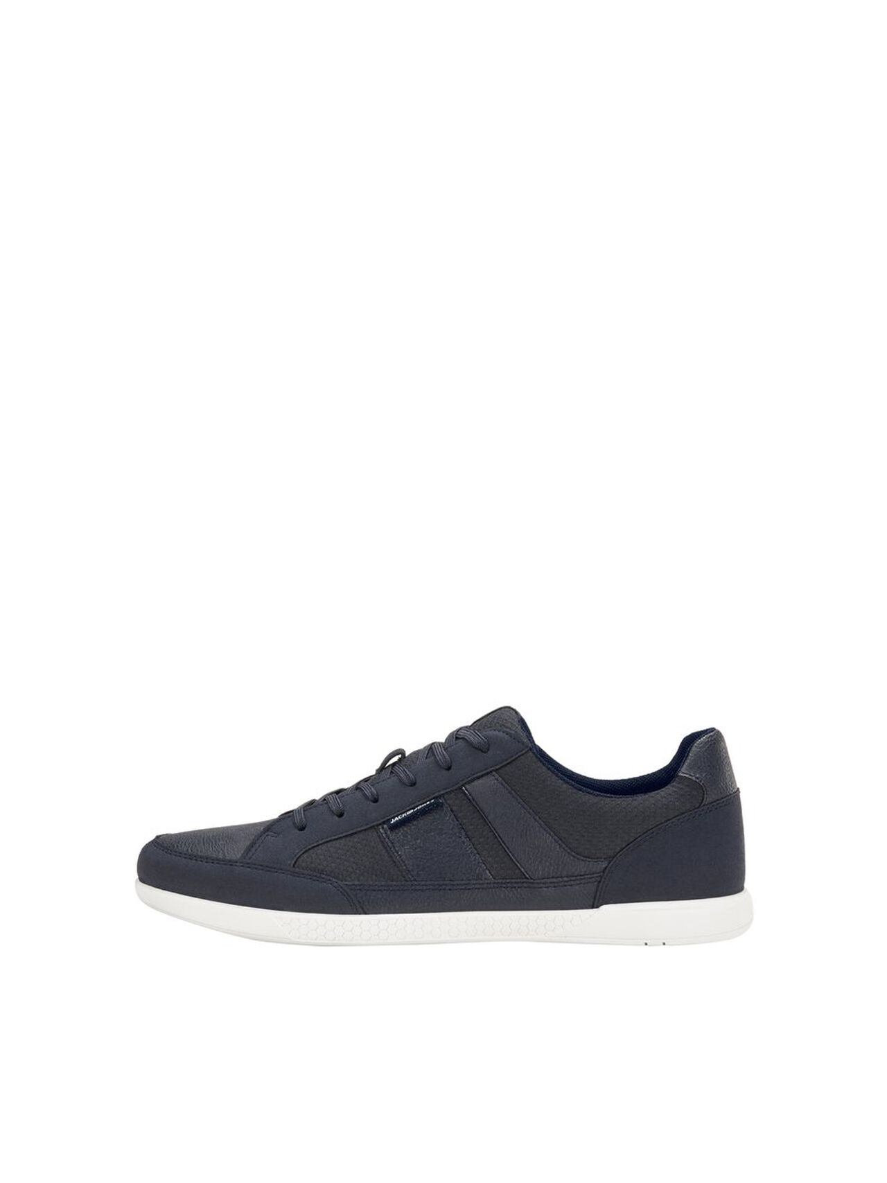 JACK & JONES Classic Sneakers Men blue
