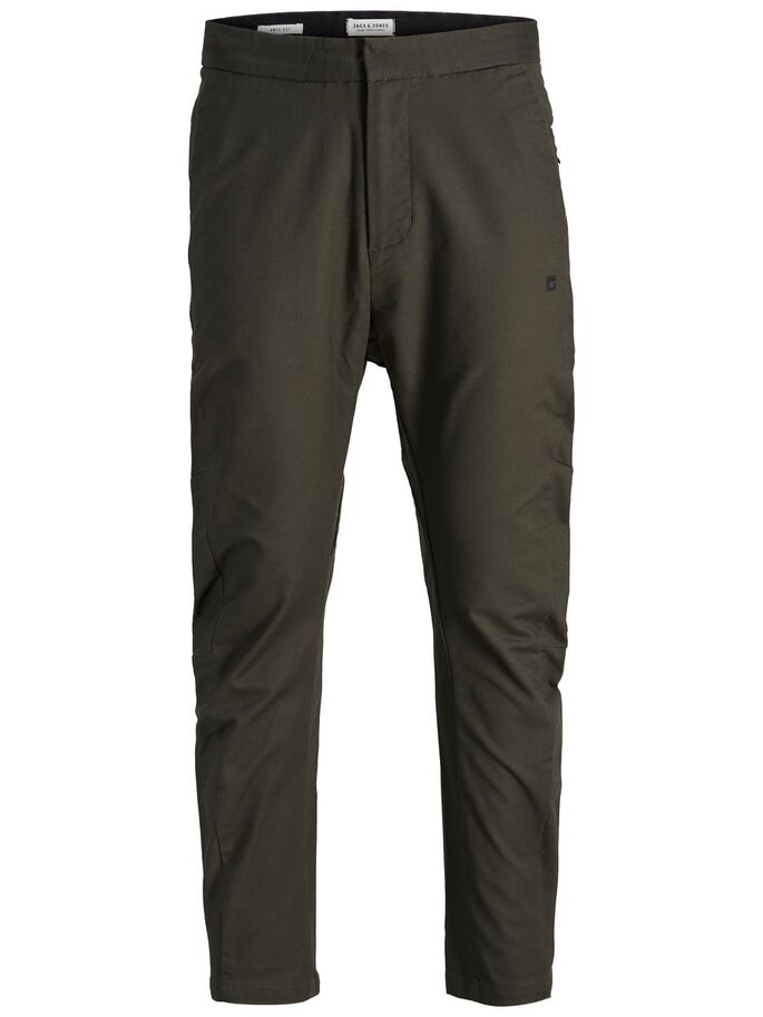 02e38a30781 Clean cut trousers | JACK & JONES