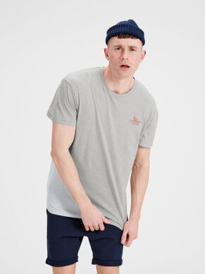 BOX FIT T-SHIRT