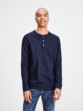 GRANDDAD LONG-SLEEVED T-SHIRT